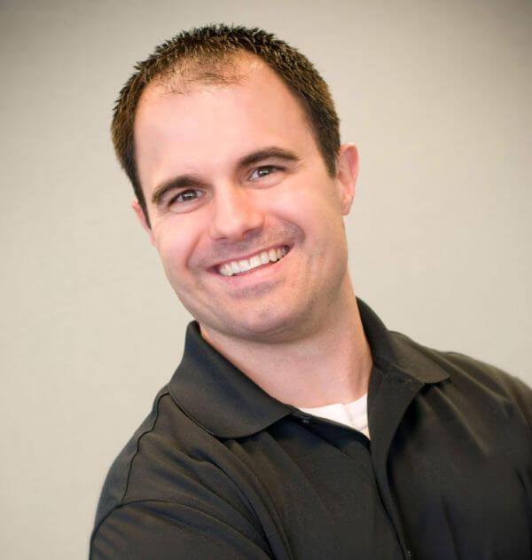 Dr. Aaron jones